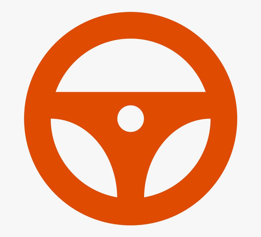 - Steering Wheel Vector Clipart , Png Download - Steering Wheel Vector Png, Transparent Clipart