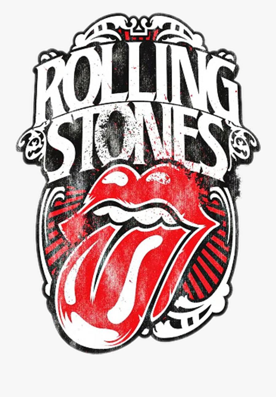 Rolling Stones Logo Png , Free Transparent Clipart ...
