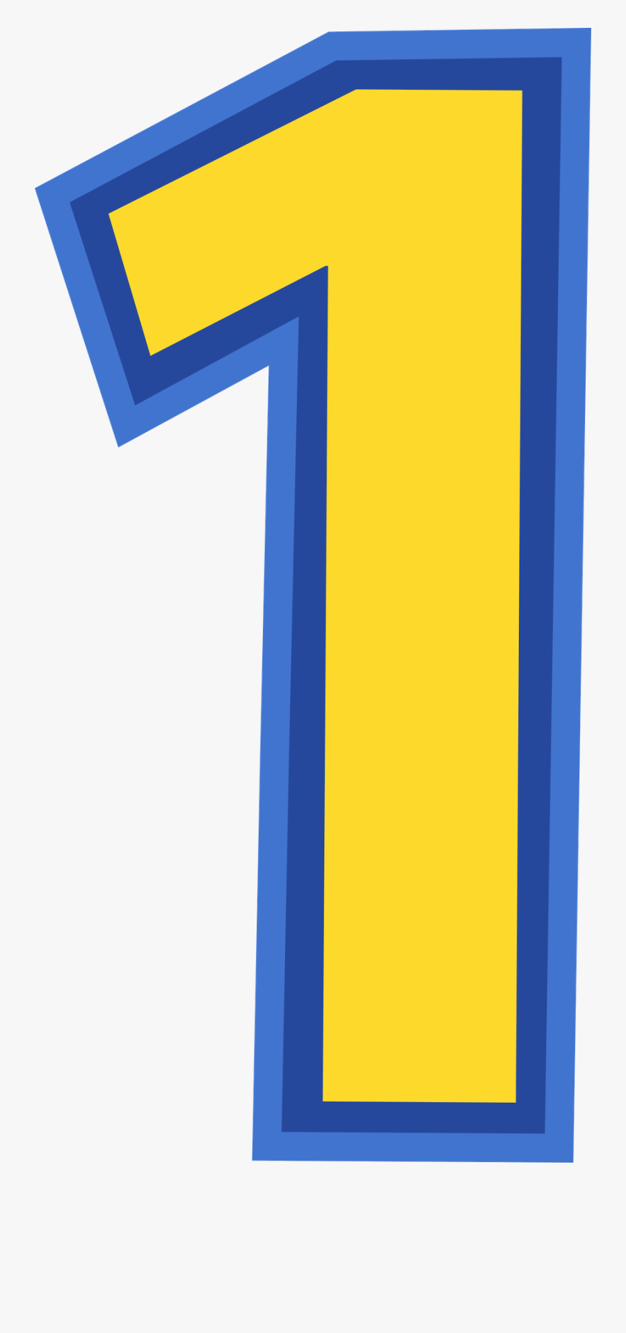 Minus Lettering, Scrapbook, Toys, Alphabet And Numbers, - Numero 1 Toy Story, Transparent Clipart