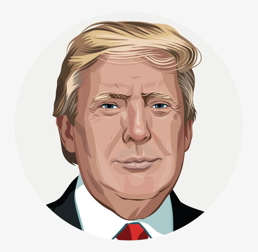 On Freebie Trump Download Presentations Clip For 19 - Donald Trump Nasty Woman, Transparent Clipart