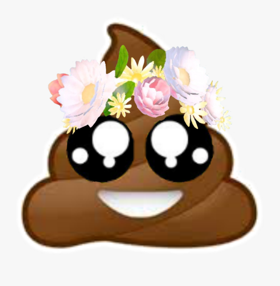 Emoji Caca Pixel Art