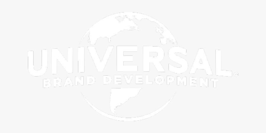 Universal Brand Development Logo, Transparent Clipart
