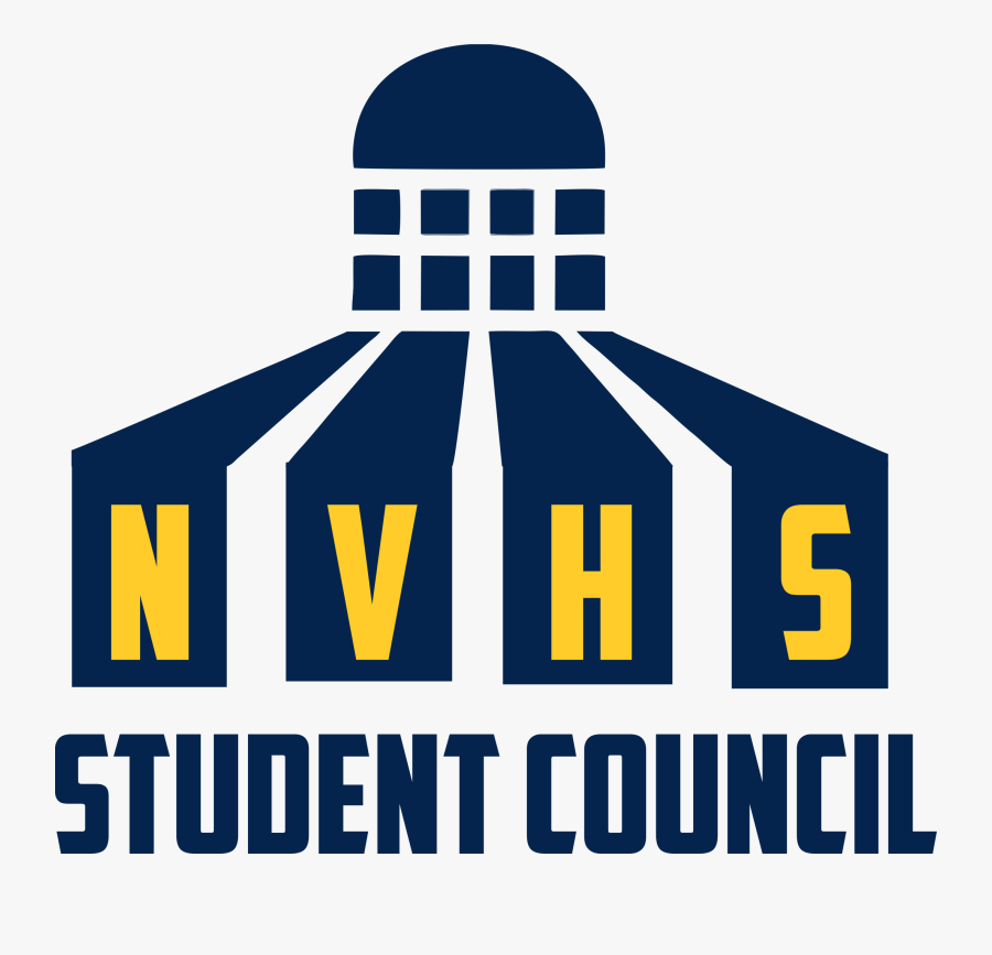 Nv Nvstuco Twitter - Neuqua Valley High School, Transparent Clipart