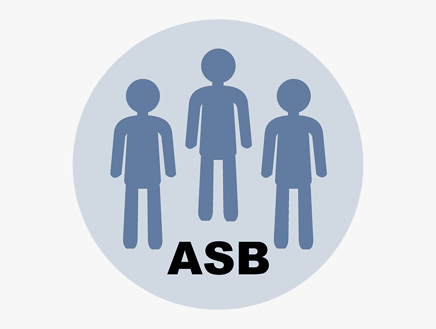 Associated Student Body Presidents - Associated Student Body, Transparent Clipart
