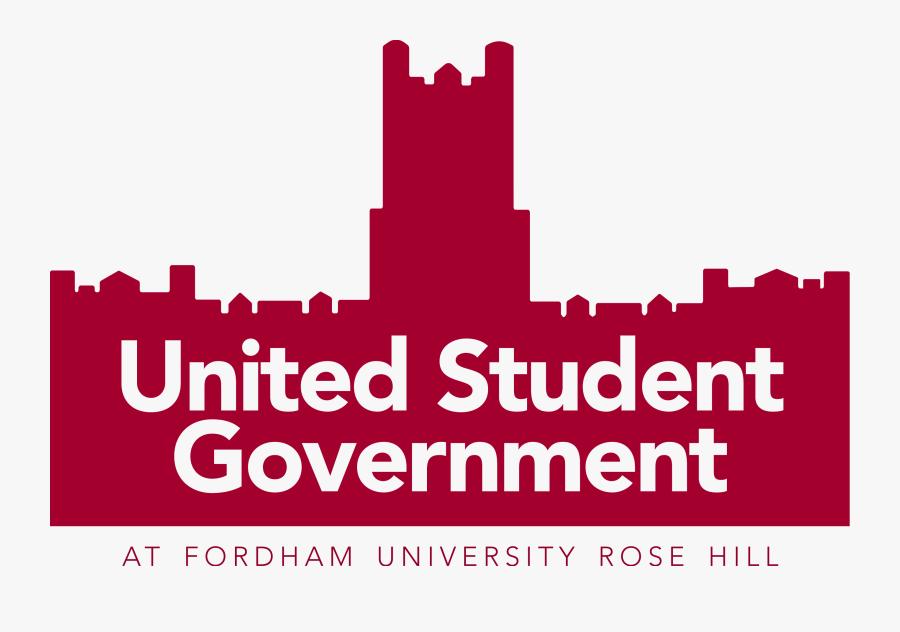 Graphic Design , Transparent Cartoons - Fordham United Student Government, Transparent Clipart