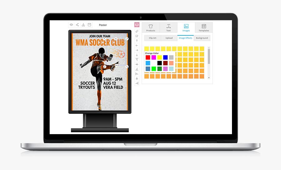 Magento Visual Product Configurator, Transparent Clipart