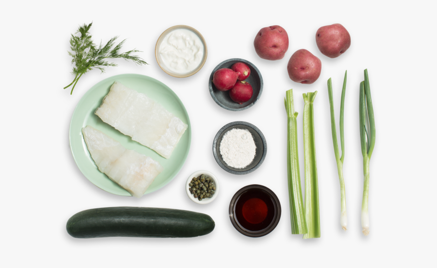 Transparent Cucumber Slice Png - Diet Food, Transparent Clipart