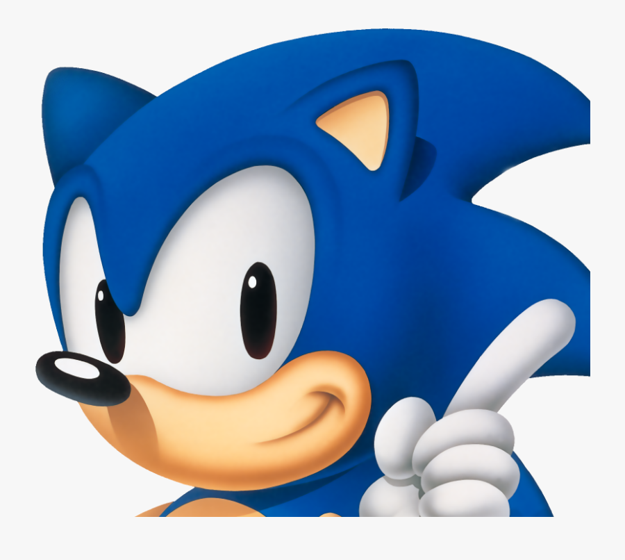 Ps Avatar Png Yakuza Is Coming To Old Sonic The Hedgehog Free Transparent Clipart Clipartkey