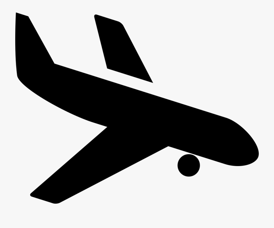 Airplane,air Art,flight,aerospace Aircraft,flap,jet - Plane Landing Icon Png, Transparent Clipart