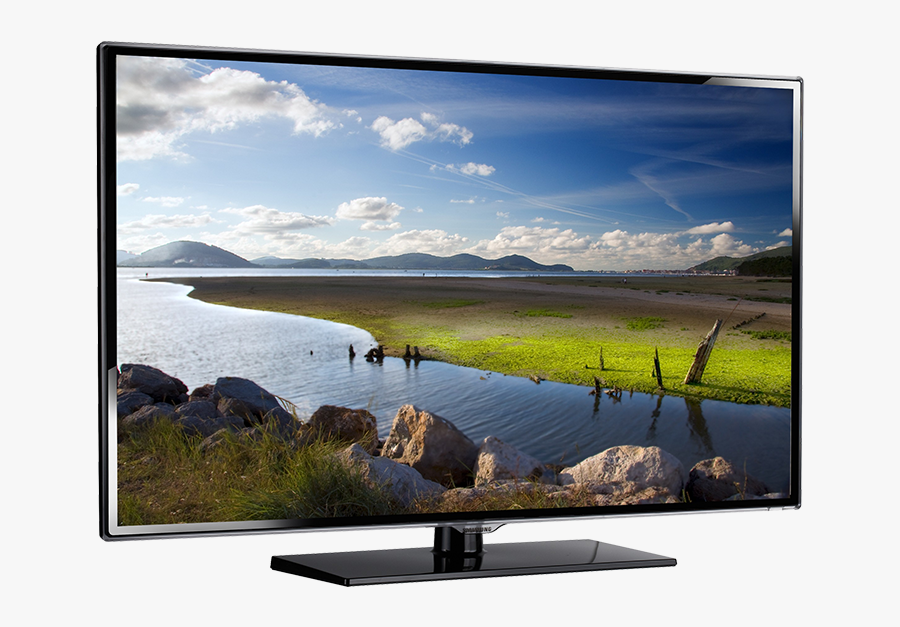 Tv Flat Screen Prices - Samsung Led Tv Price 22 Inch, Transparent Clipart