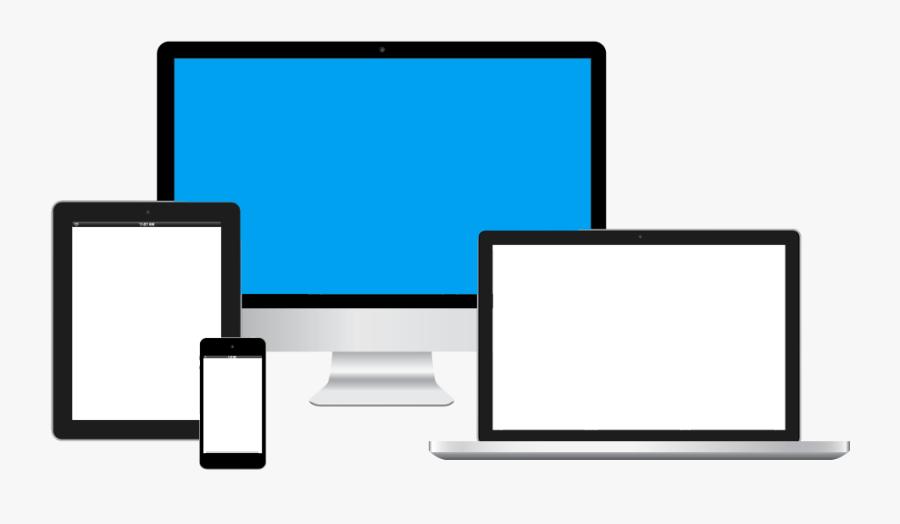 Transparent Goods And Services Clipart - Company Profile Software Development, Transparent Clipart