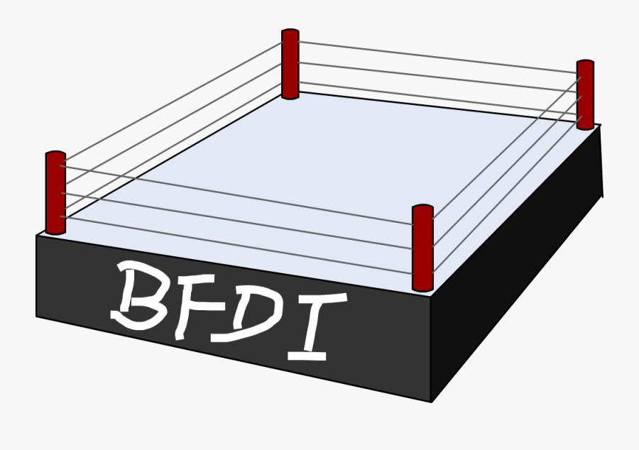 Clip Art Image Battle For Dream - Ring Sport Png, Transparent Clipart