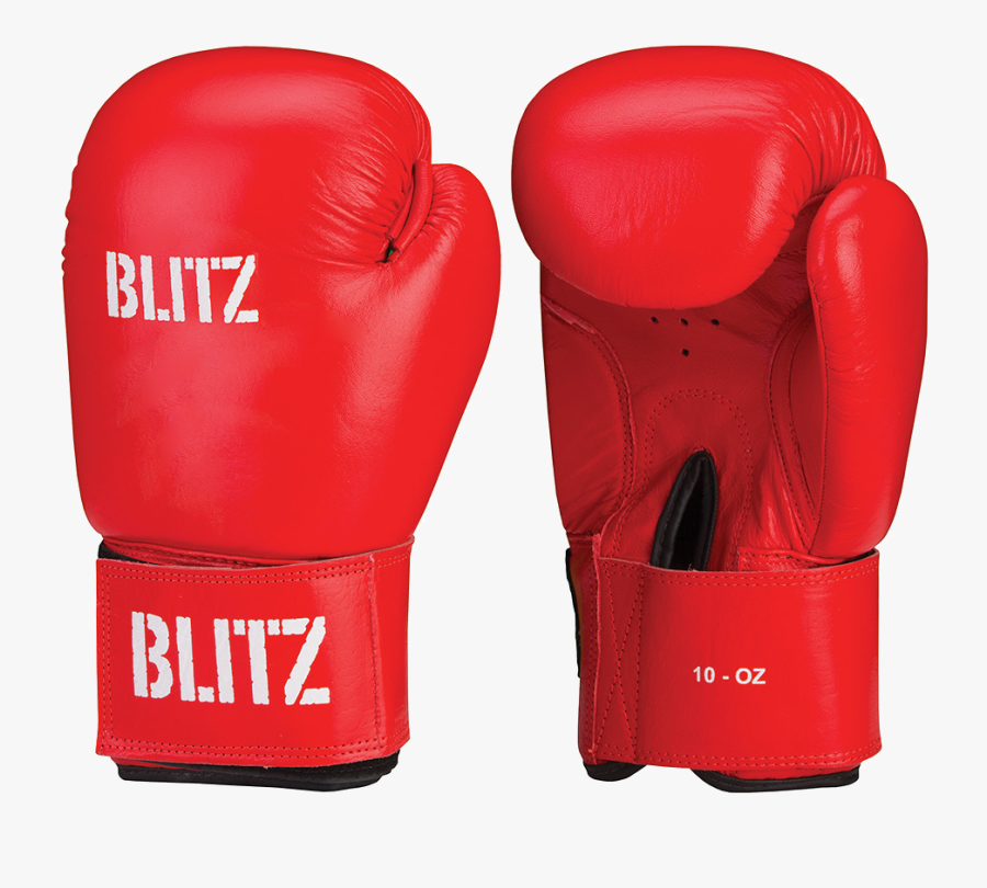 Boxing Gloves Png Image - Boxing Gloves Png, Transparent Clipart