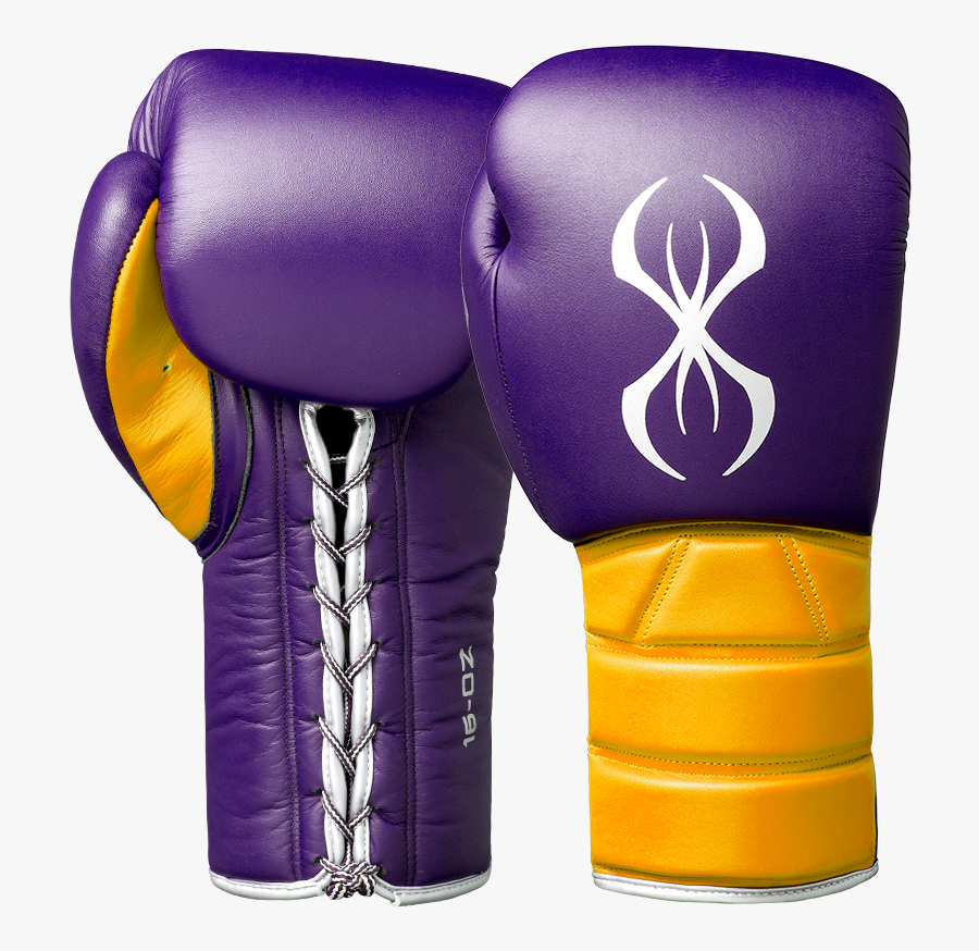 Transparent Boxing Ring Ropes Png - Sting Boxing Gloves Lace Up, Transparent Clipart