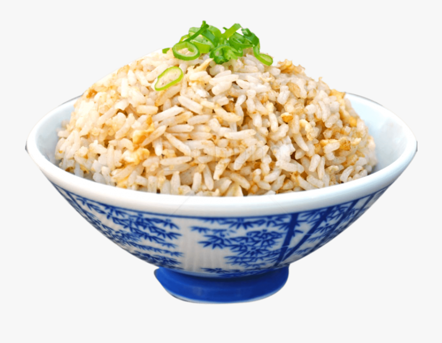 Transparent Rice Icon Png - Fried Rice Bowl Logo, Transparent Clipart