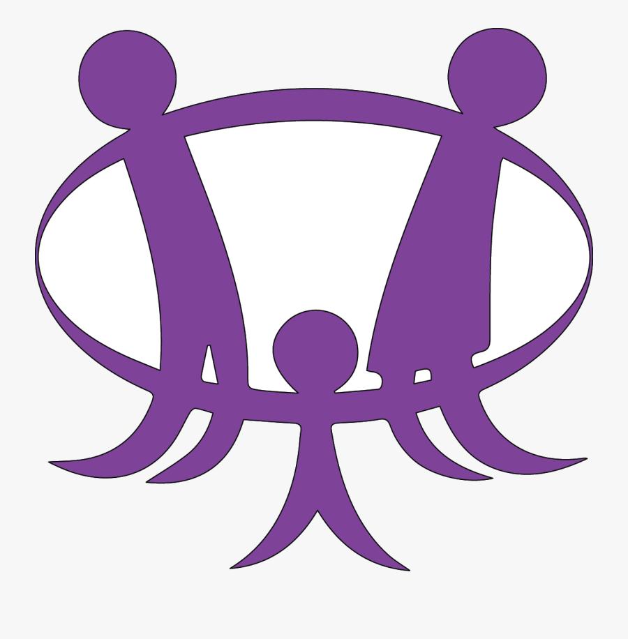 Enfoque De La Familia - Logo De Familia En Png, Transparent Clipart