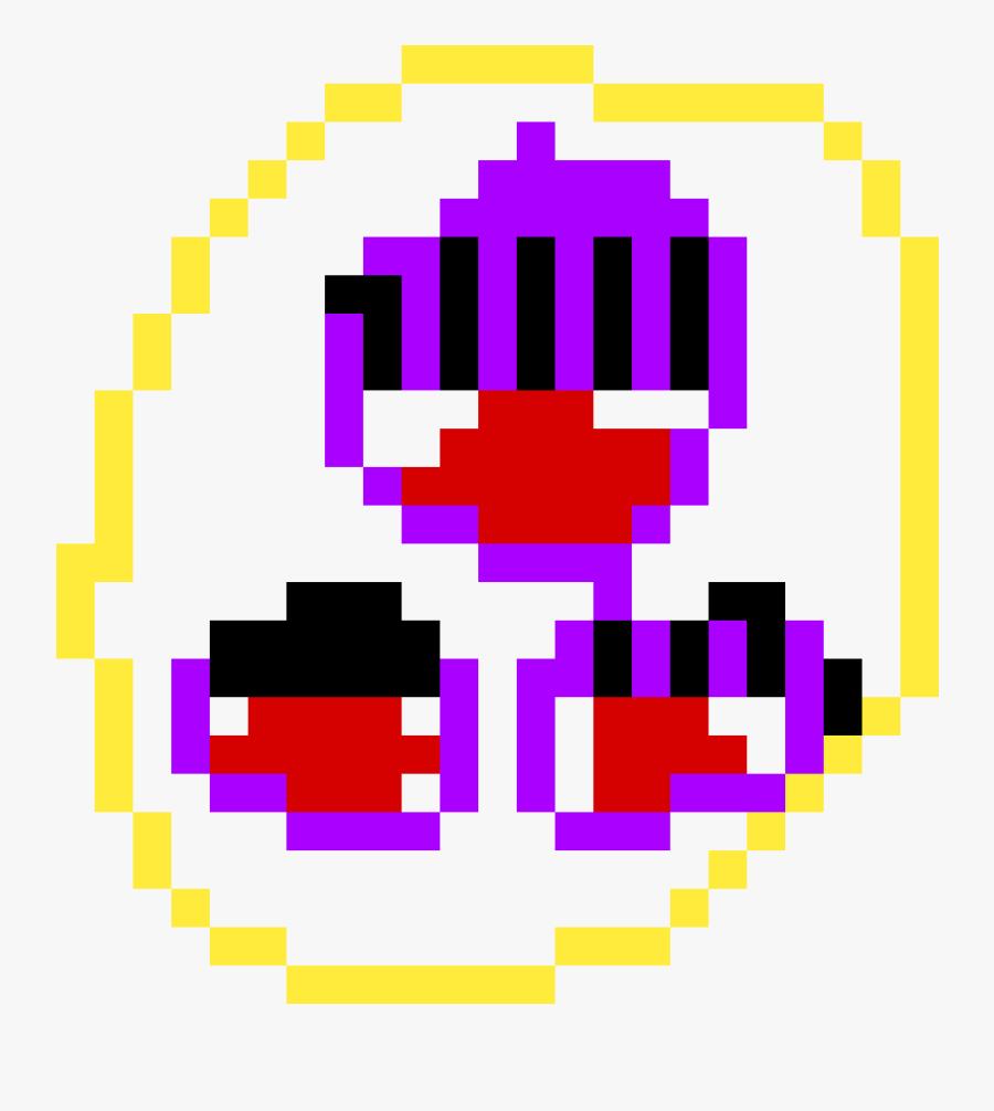 Transparent Alien Eyes Png Mushroom Mario Pixel Png Free