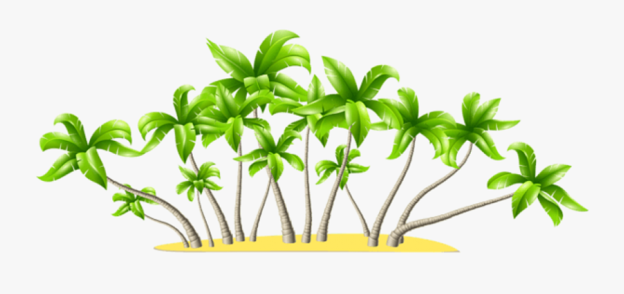 Tree Clipart Png - Plant And Trees Clipart Png, Transparent Clipart
