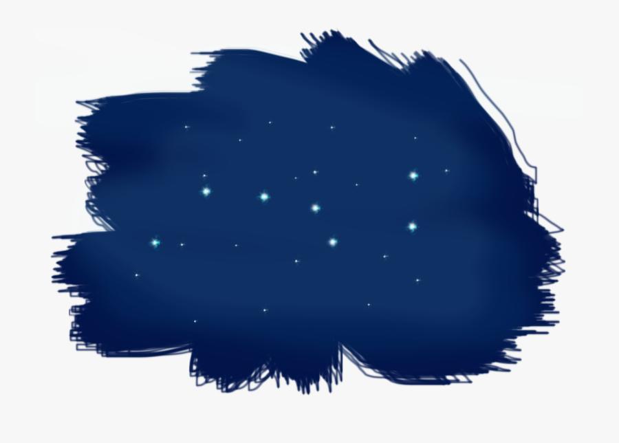 Night Sky Drawing Transparent, Transparent Clipart