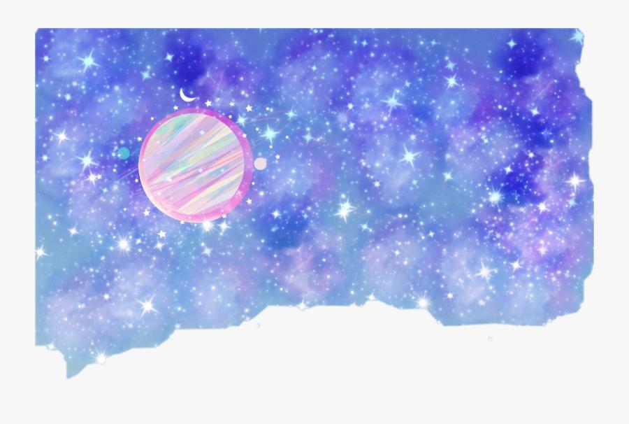 Transparent Night Stars Png - Universe, Transparent Clipart