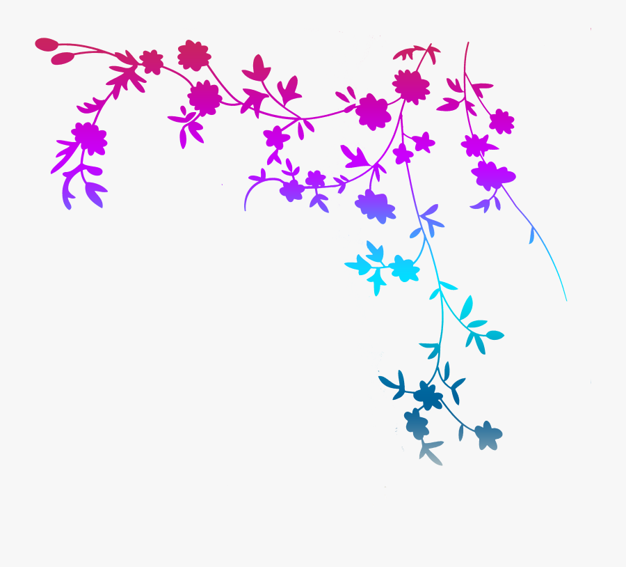 Image Gallery For - Flowers Design, Transparent Clipart