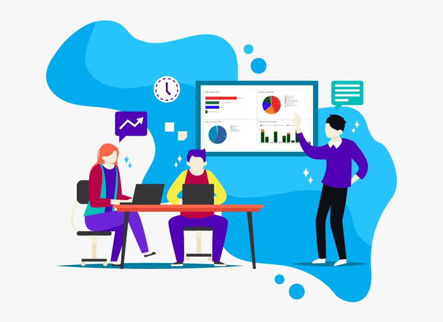 Every8th - Modern Website Design 2019, Transparent Clipart