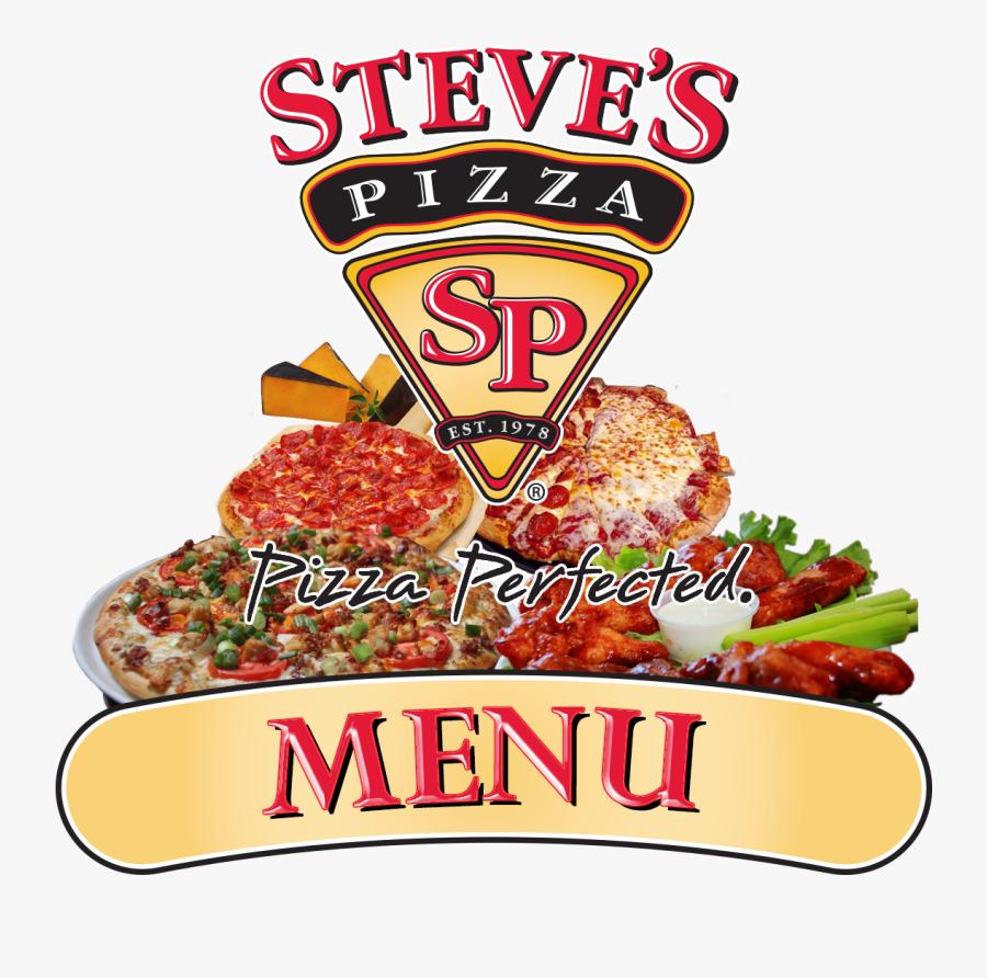 Transparent See You Soon Clipart - Steve's Pizza, Transparent Clipart