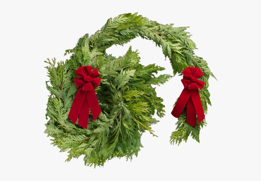 Wreath, Transparent Clipart