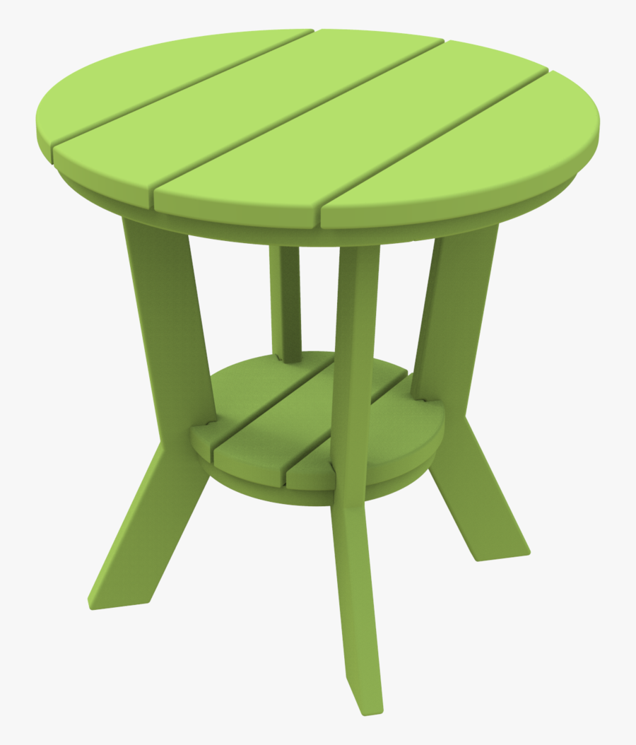 Seaside Casual Pure Patio - Outdoor Table, Transparent Clipart