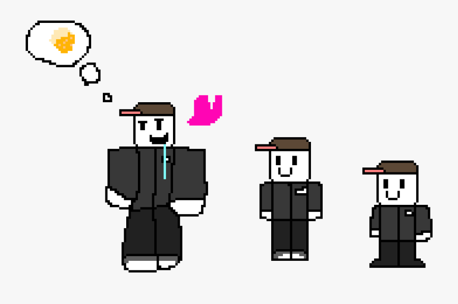 Download Guesty Or Guest Roblox Guest Pixel Art Full Roblox