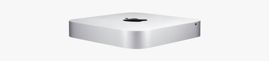 Apple Mac Mini Png Image Free Download Searchpng - Bell Alcatel Linkhub, Transparent Clipart