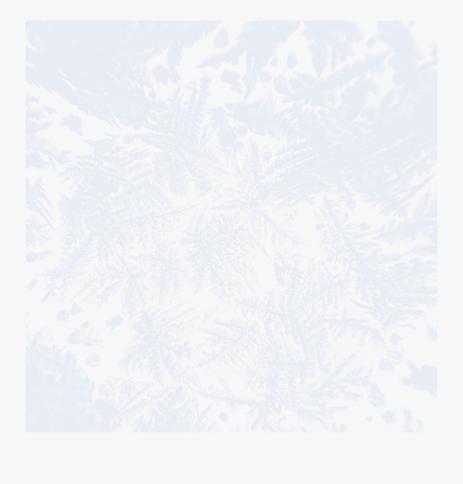Transparent Frost Clipart - Transparent Frost, Transparent Clipart
