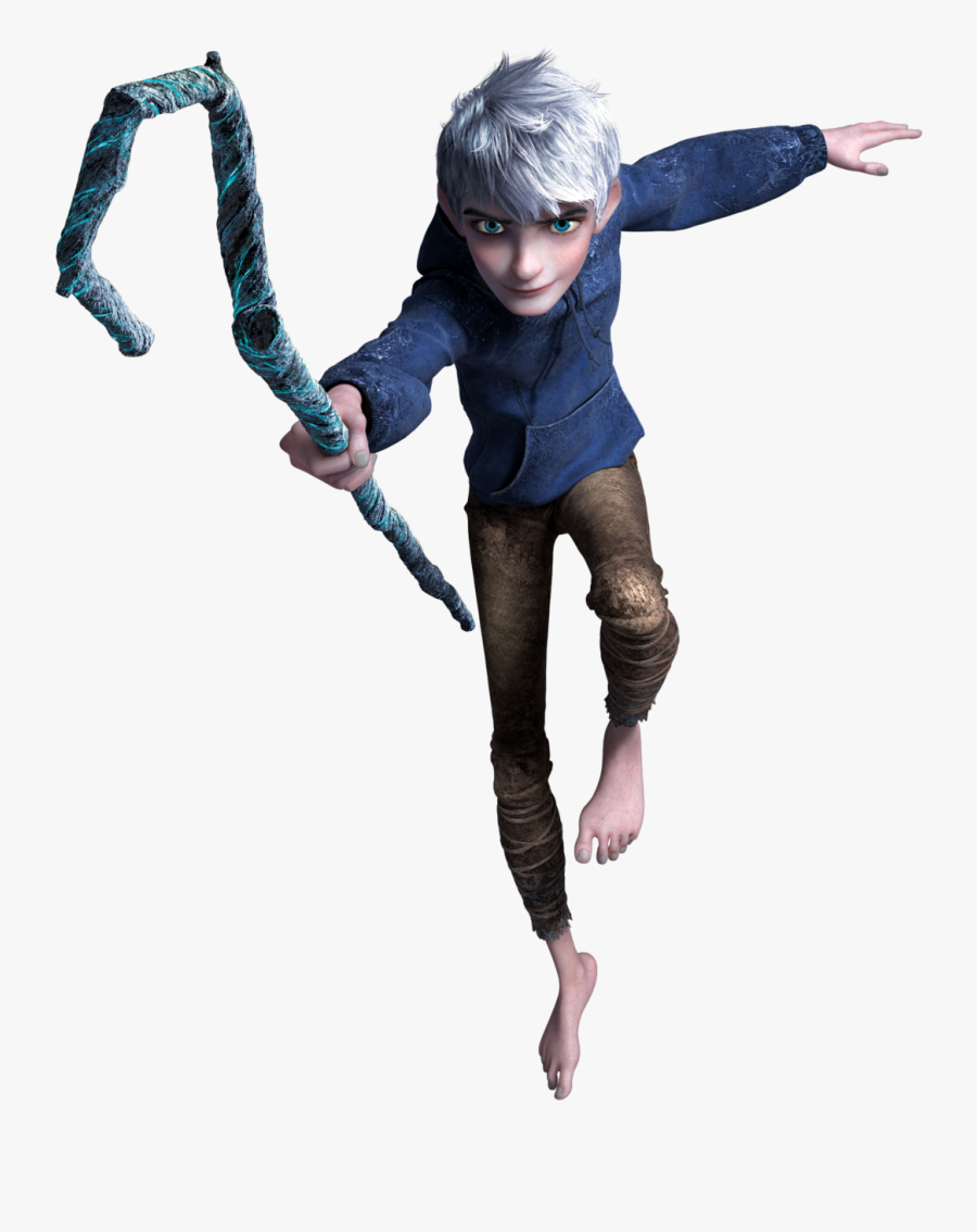 Jack Frost Png Image With Transparent Background Origem Dos