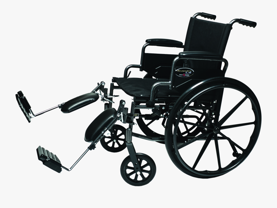 Everest And Jennings Advantage Wheelchair Parts, Transparent Clipart