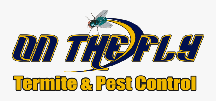 On The Fly Termite And Pest Control - All4pets, Transparent Clipart
