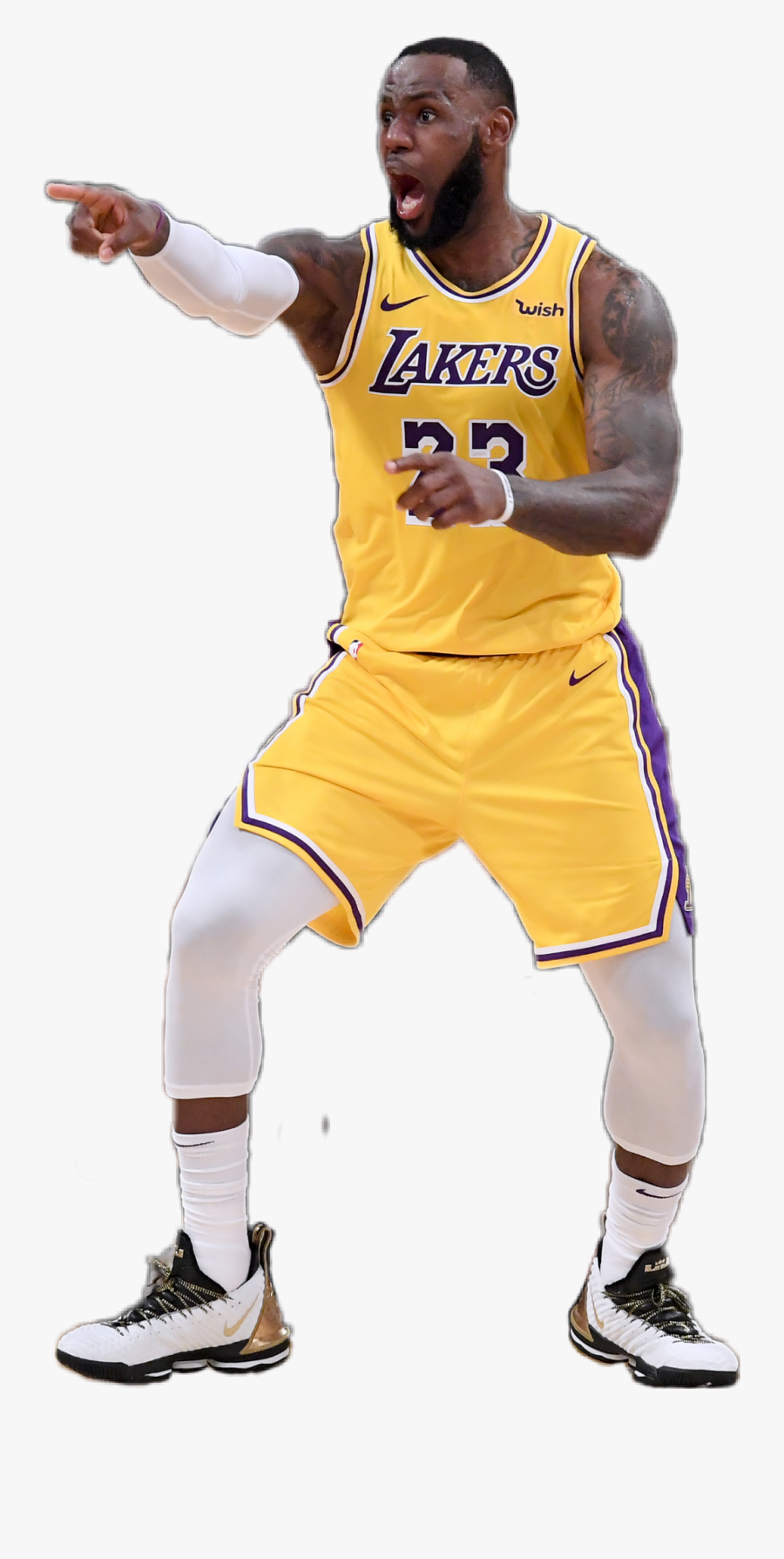 James Lebronjames Lebronjames23 Nba Lakers Basketball Lebron James Lakers Png Free Transparent Clipart Clipartkey