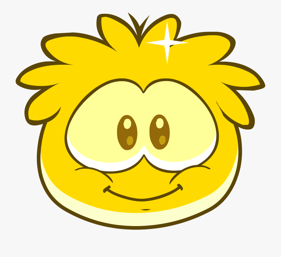 Official Club Penguin Online Wiki - Pink Puffle Club Penguin, Transparent Clipart