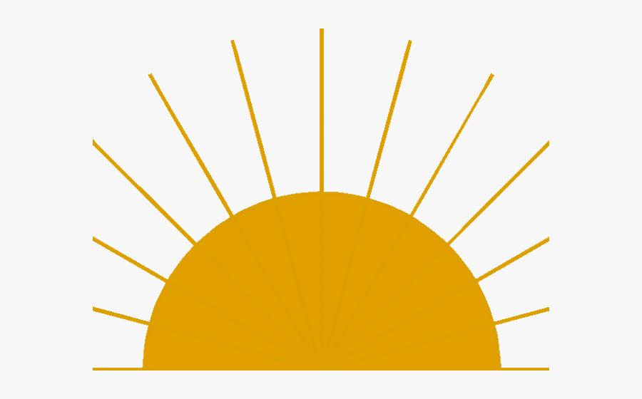 Imagens De Um Sol Em Desenho, Transparent Clipart