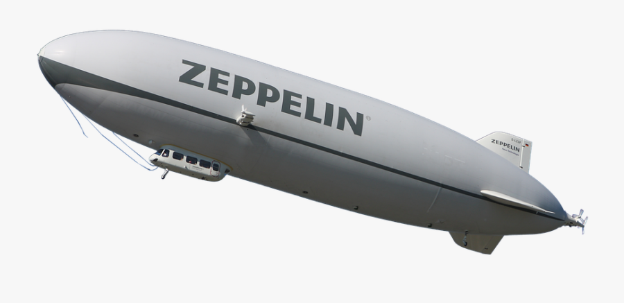 Zeppelin Png Background Image - Zeppelin Power Systems, Transparent Clipart