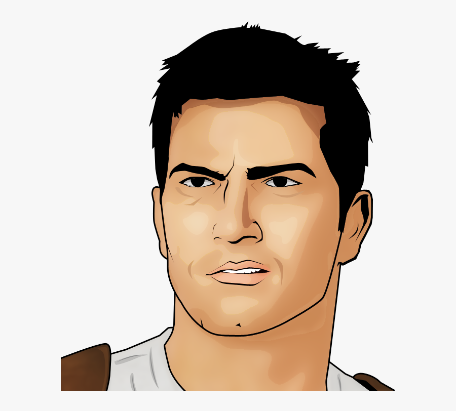 Transparent Uncharted Png - Uncharted Drake Clipart, Transparent Clipart