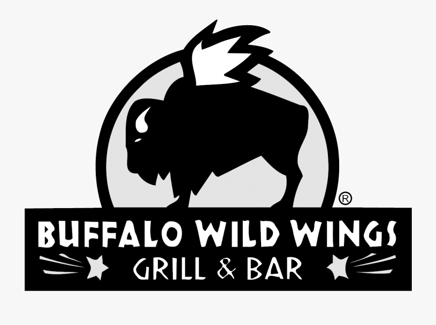 Buffalo Wild Wings Grill & Bar, Transparent Clipart