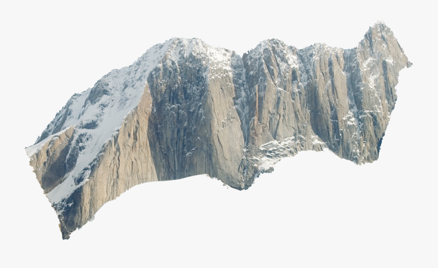 Mountain Free Download Png - Mountain Png, Transparent Clipart