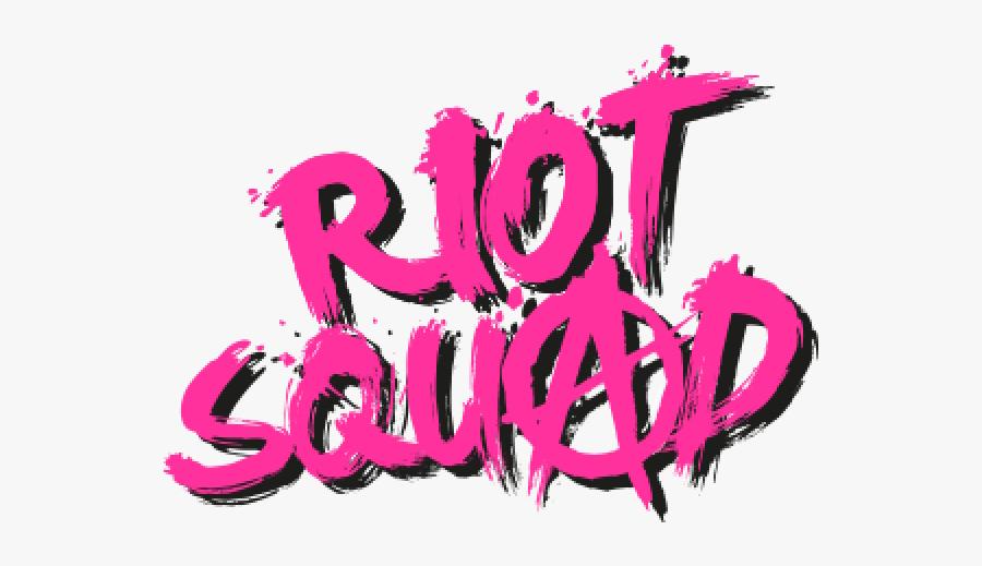 Clip Art Sponsored Project E Liquid - Riot Squad E Liquid Logo, Transparent Clipart