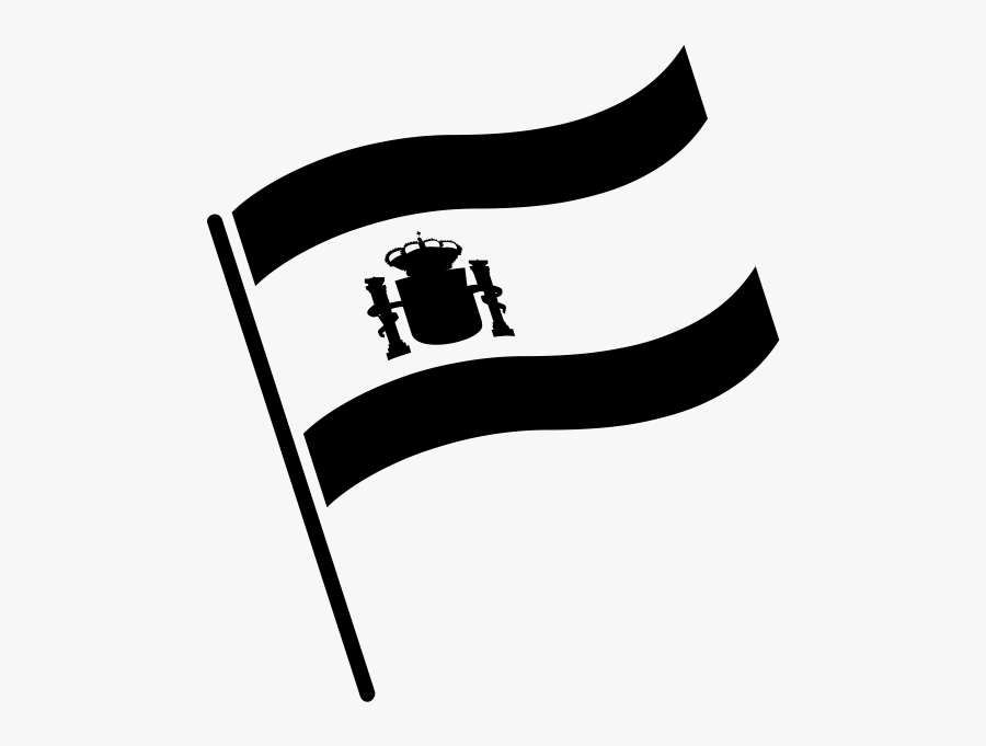 """""""  Class=""""lazyload Lazyload Mirage Cloudzoom Featured - India Flag Black And White, Transparent Clipart"""
