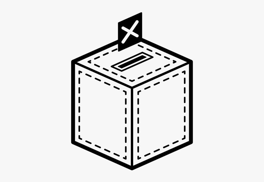 "Ballot Box Rubber Stamp""  Class=""lazyload Lazyload - Vector Graphics, Transparent Clipart"