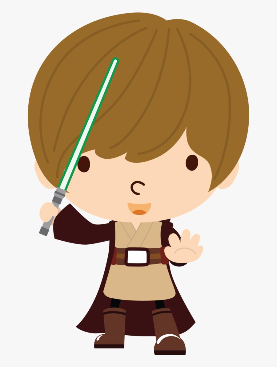 Star Wars Jedi Clipart, Transparent Clipart