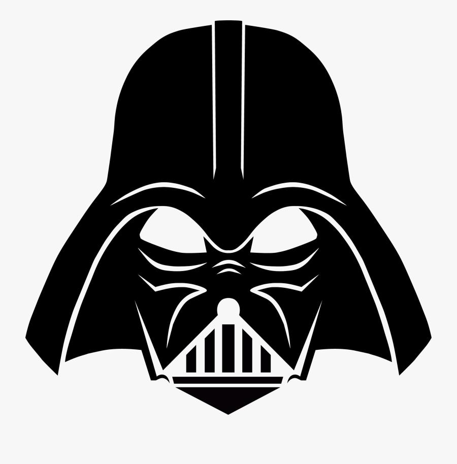 Anakin Skywalker Yoda Drawing Star Wars Clip Art - Darth Vader Svg Free, Transparent Clipart