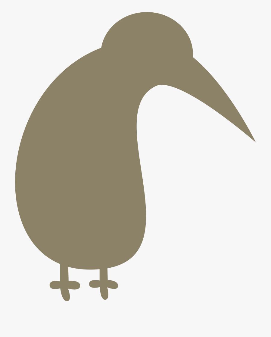 Flightless Bird,water Bird,duck - Flightless Bird, Transparent Clipart