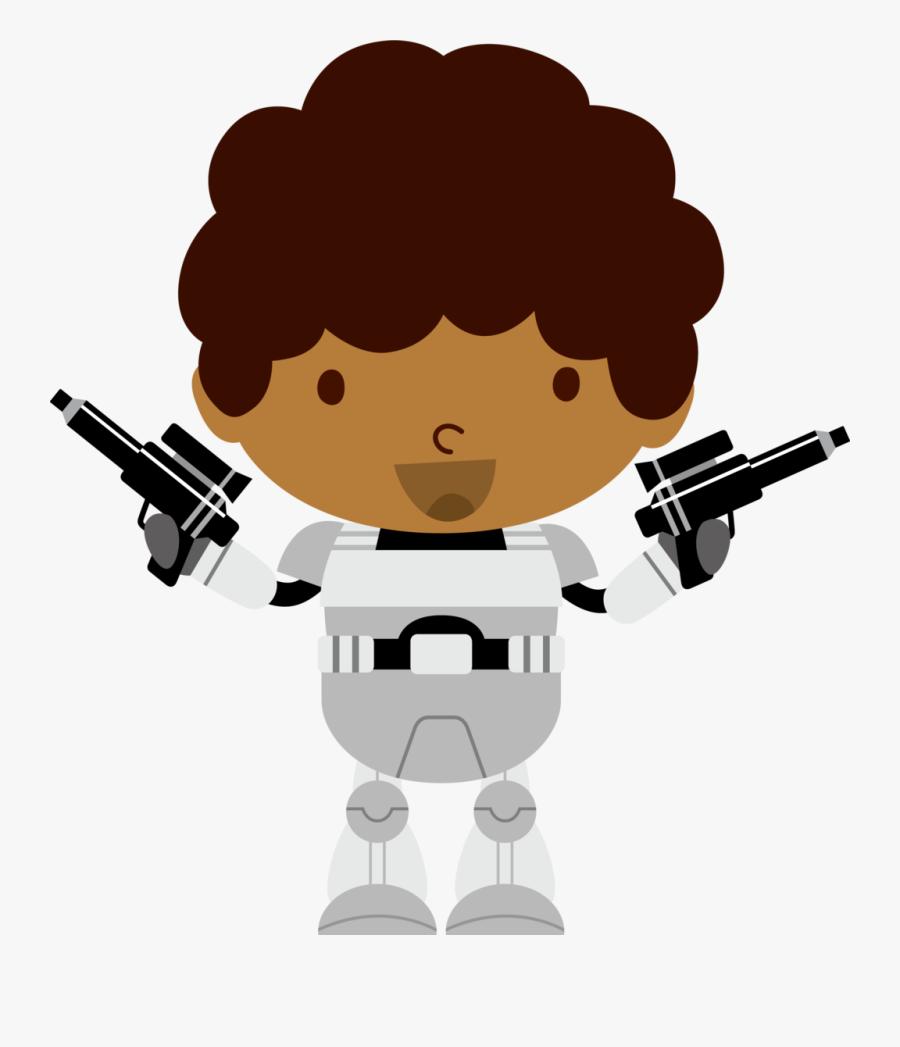 Storm Trooper Boy 2 By Chrispix326 - Png Image Lego Star Wars Png, Transparent Clipart