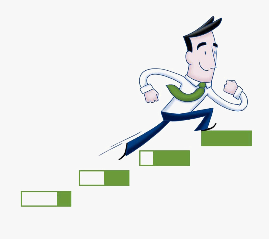 Ladder Of Success Png Transparent Picture - Success Png, Transparent Clipart